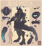 Behemoth Reference Sheet