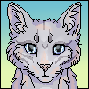 Silverspark [TRT] Emoticon by sketcherelf