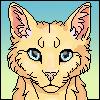 Kestraldusk / Peachdawn [TRT] Emoticon by sketcherelf
