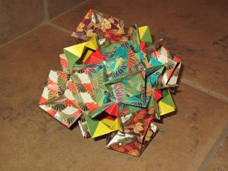 Gaia Origami