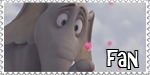 Horton Fan Stamp by Prodigies