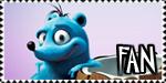 Morton Fan Stamp by xXPariahsXx