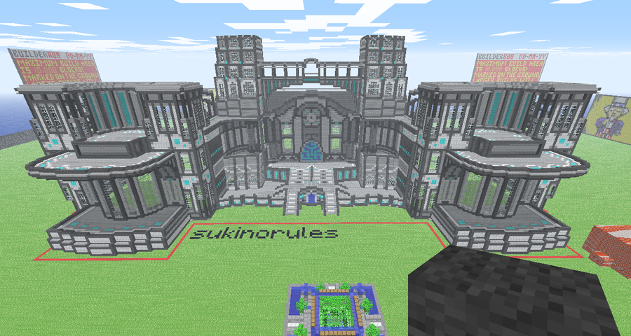 Fcraft forums view topic builder project for What to do to build a house