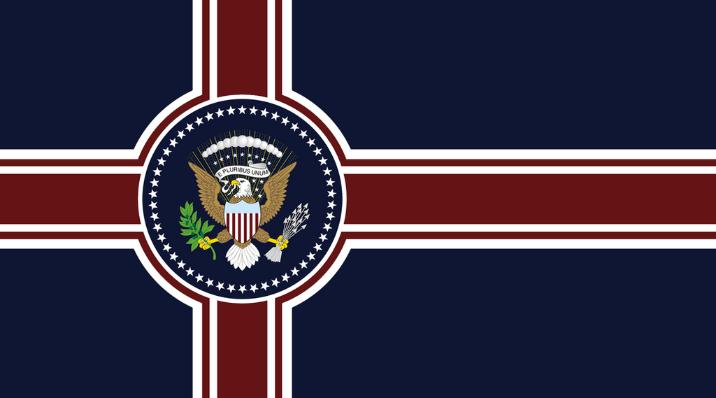Risultati immagini per united states imperial flag