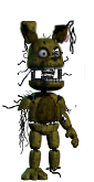 withired plushtrap by chicafan17