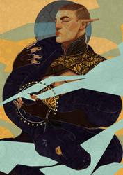 Romance Tarot by escyn