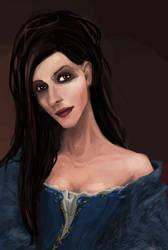 Bella Black by liana-wood