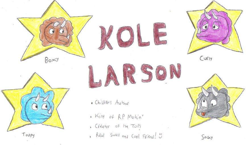 Koleyl's Profile Picture