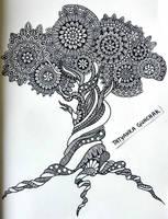tree by Tatyanka-Gunchak