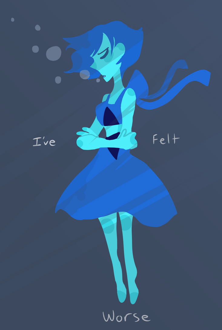 Lapis is my favorite :'D