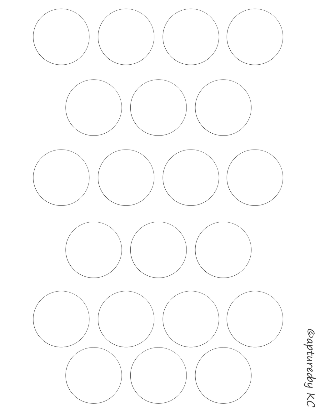 Free bottle cap template sheet 85x11 by capturedbykc on deviantart free bottle cap template sheet 85x11 by capturedbykc pronofoot35fo Image collections