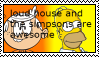 Loud House And Simpsons Are Both Awesome by goodstar64