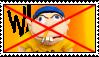 Anti Jeffy Stamp by goodstar64