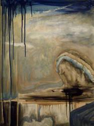 Untitled I by paintpaint