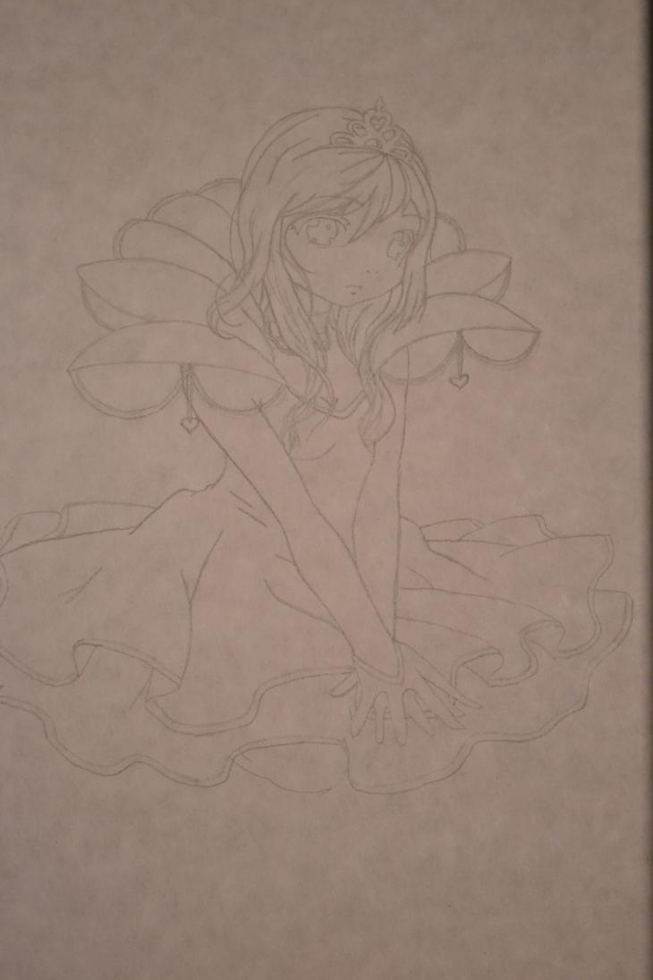 Princess by Heavonna