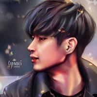 Jaejinnie  by Saimari