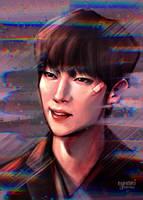 Lee Joongi by Saimari