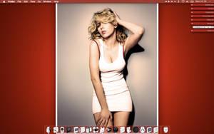 Red Scarlett by sligltd