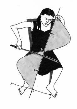 Sinus-Cello