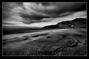 my seaside by agalip