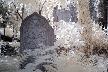 headstone - 1 by agalip
