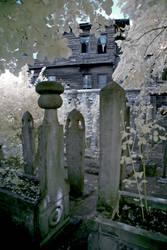 headstone - 2 by agalip