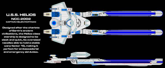 USS Helios