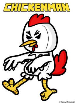 Chickenman (Minecraft)