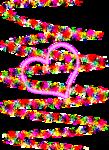 Heart Swirl PNG by mjmoonwalkerfan