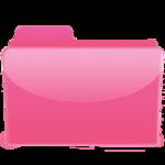 Folder Template PNG by mjmoonwalkerfan