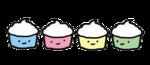 Cupcake PNG by mjmoonwalkerfan