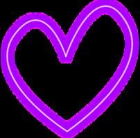 Purple Heart by mjmoonwalkerfan