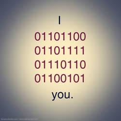 binary love by ninz-c