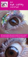 Eye candy tutorial