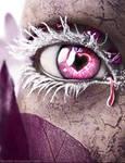 Eye love d you