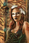 Voodoo princess