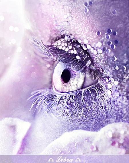 Libra eye