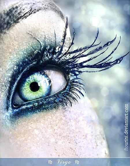 Virgo eye