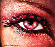 Deadly red by ftourini