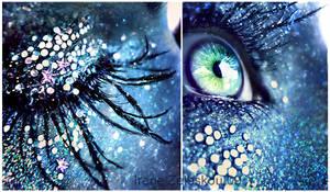 Mermaid 's vision