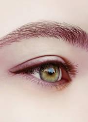 eye stock by ftourini