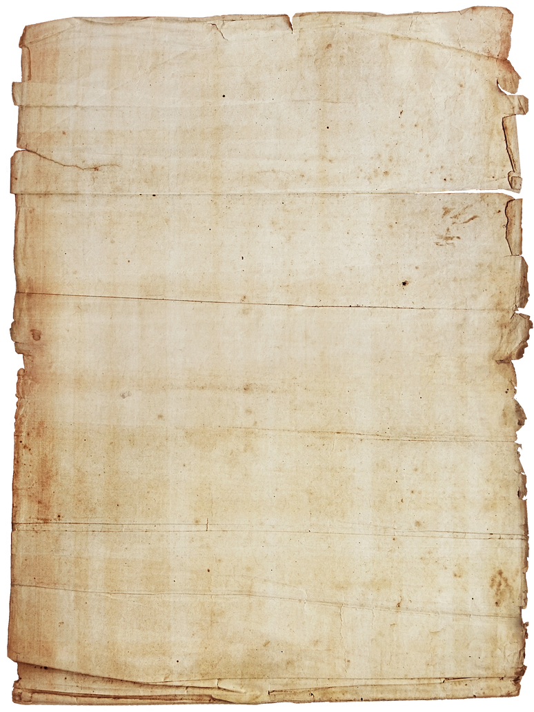 Old Paper Png