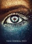 eye dream of freedom