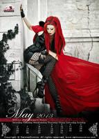Blood Princess by ftourini
