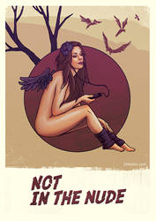 not in the nude by ftourini