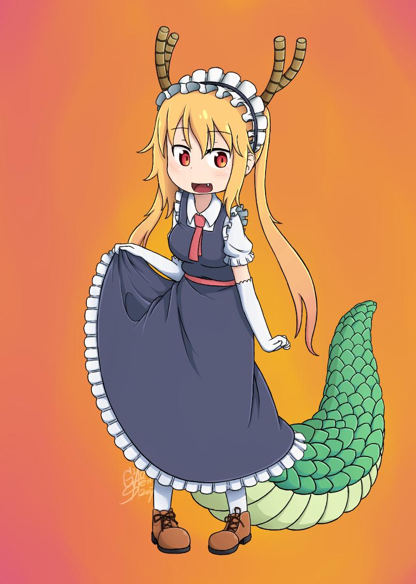 #dragon_maid   Explore dragon_maid on DeviantArt