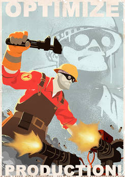Team Fortress 2: Production