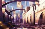 Tech City Market