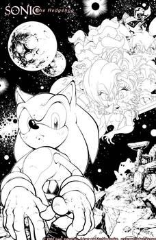 Sonic 126 Archie Frontis
