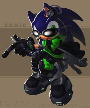 Sonic MP3